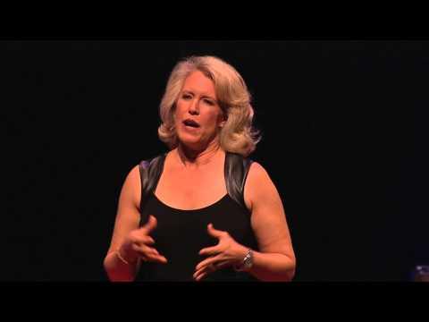 Living through crazy love | Leslie Morgan Steiner | TEDxRainier