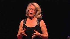 Living through crazy love   Leslie Morgan Steiner   TEDxRainier