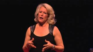 Living Through Crazy Love: Leslie Morgan Steiner at TEDxRainier