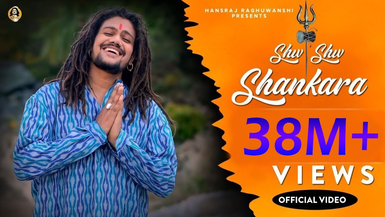 Download Shiv Shiv Shankara official video    Hansraj Raghuwanshi    Mista Baaz    Jamie   