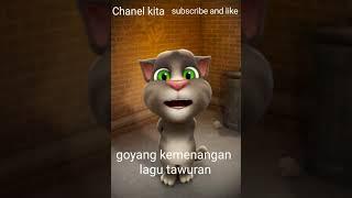 Download Lagu goyang kemenangan lagu tawuran versi kucing Mp3