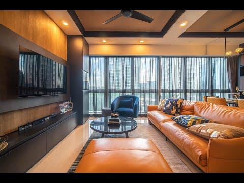Customer Testimonial For Goldenhill Park Project Rezt Relax Interior Design Youtube