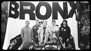 The Bronx - Curb Feelers (Official Video)