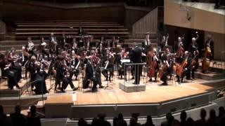 Berliner Symphoniker - Ludwig van Beethoven Symphonie Nr. 3 Ausschnitt 3. Satz
