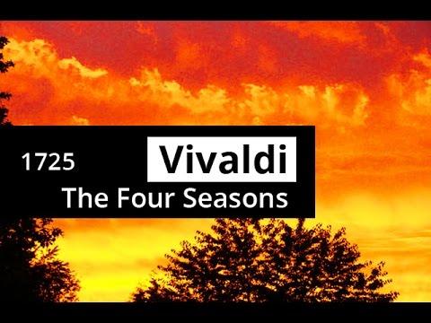 VIVALDI: The Four Seasons - A perfect performance!