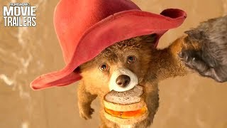 Baixar PADDINGTON 2 | Final Trailer Brings the Iconic Bear Back to His Roots - FilmIsNow Movie Trailers