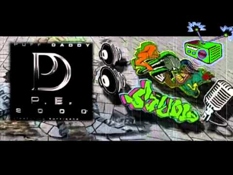 Puff Daddy Feat Hurricane G - P.E. 2000 Bilingual Version + Rampage - Flipmode Enemy 1