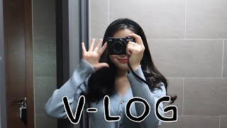 [vlog] 대학생 브이로그 / 일상 / 친구들 만나기…