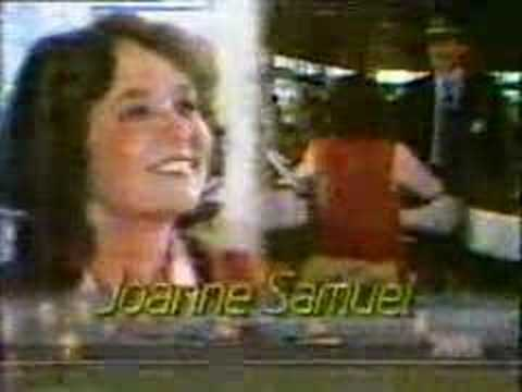 'Skyways' first opening titles - 1979