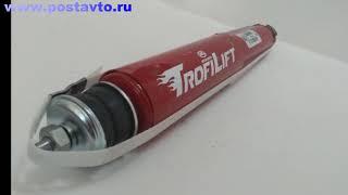 Лифт-комплект амортизаторов газонаполненный с завышением +30мм и +50мм Шток-Авто