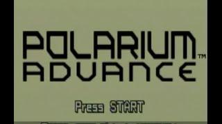 POLARIUM ADVANCE (Wii U Virtual Console)- Gameplay Footage
