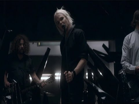 The Rasmus - Livin' in a World Without You (Official Video)