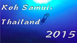 Koh Samui, 2015 - Diving, jet ski, and beach(This is our vacation in Koh Samui, Thailand in September-October 2015. Thanks to Oli and Helmut for partially filming and my family for the trip. Locations: -Hotel ..., 2015-10-21T05:48:53.000Z)