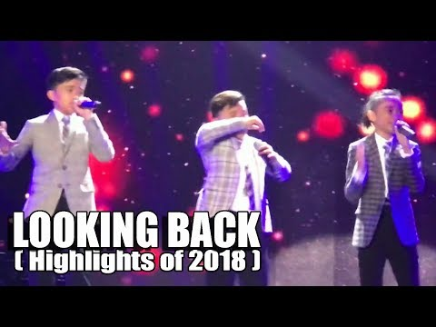 TNT Boys Highlights of 2018
