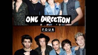 One Direction-Fireproof (audio)