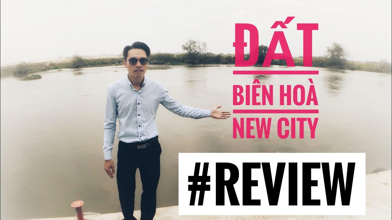 #Review Đất Nền sổ đỏ Biên Hòa New City, Phường Phước Tân, Tỉnh Đồng Nai. Canhogiaresaigon.com.vn