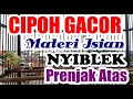 Sirtu Cipoh Gacor Isian Nyiblek Prenjak Atas  Mp3 - Mp4 Download