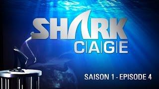 SHARK CAGE Saison 1 Episode 4 - Emission TV de poker