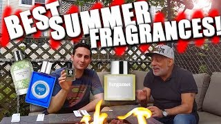Video Top 10 Best Summer Fragrances for 2017 Ranked by Carlos! (Niche) download MP3, 3GP, MP4, WEBM, AVI, FLV Oktober 2018