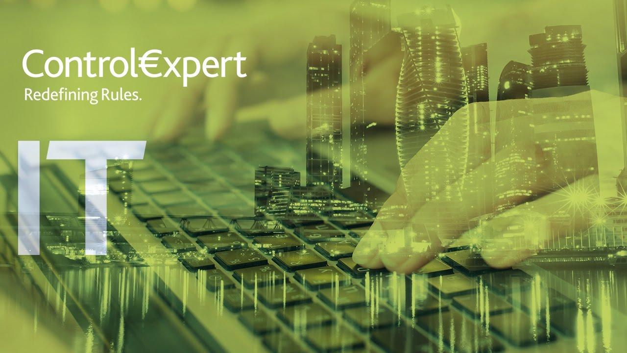 IT Specialist DevOp (m/w/d) - Job bei Control Expert GmbH in