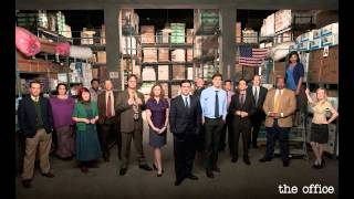 The Scrantones  The Office Theme Song