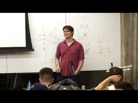 SF Bitcoin Devs Seminar: Blockchain Scalabilty with Peter Todd
