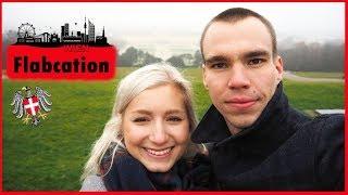 Flabcation Vlog ❄ (Před)Vánoční Vídeň