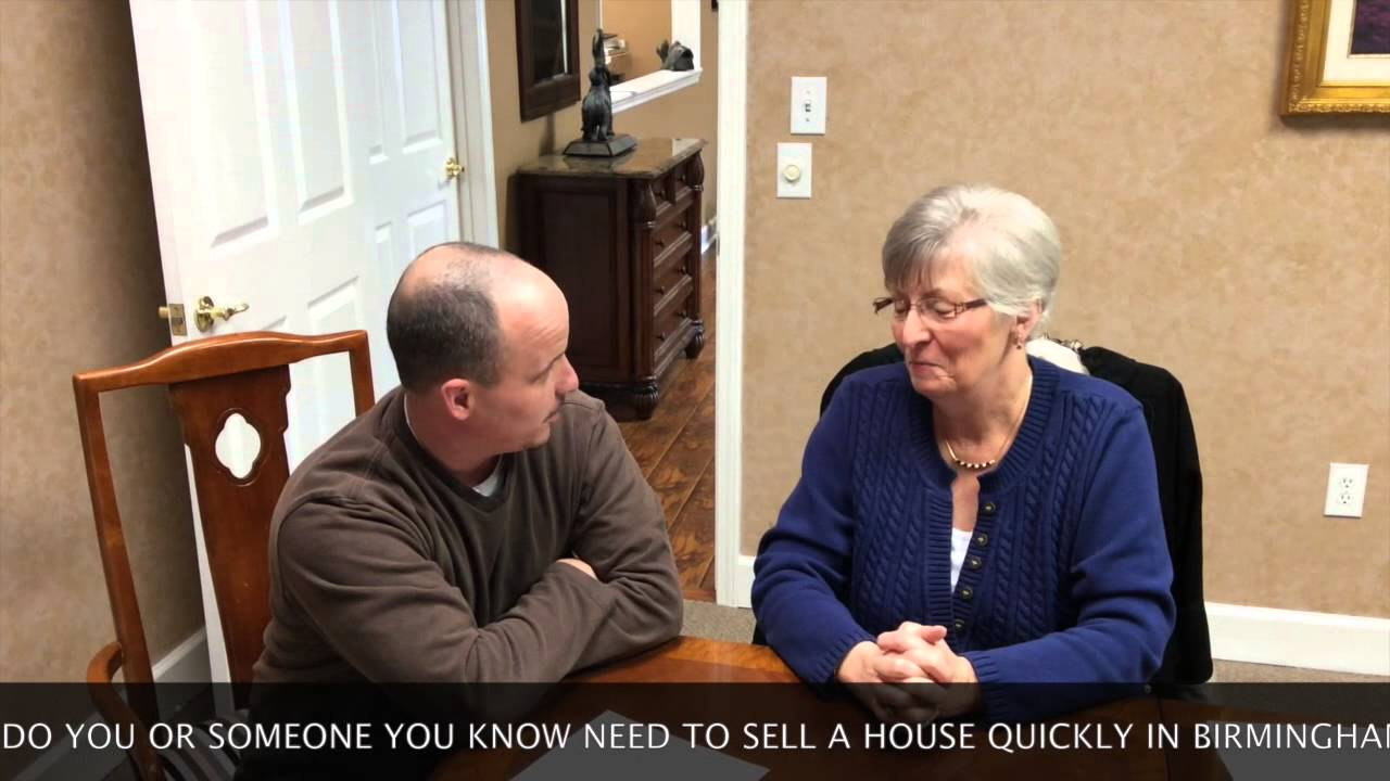 Sell Your House FAST Birmingham, Alabama (205)841-9757 www.webuytosellhouses.com