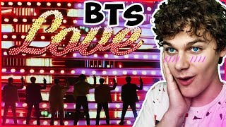 BTS Boy With Luv feat. Halsey' Official Teaser 1 Реакция / Реакция на BTS Boy With Luv feat. Halsey
