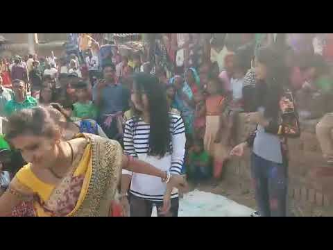 Re Pujawa Badal Gailu Bhojpuri Song DJ Mein