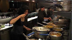 Shanik Restaurant, Seattle