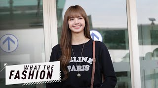 """Gambar cover BLACKPINK Lisa Puts the Boom in """"Boombayah"""" 