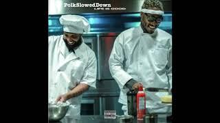 Future Ft Drake - Life Is Good #SLOWED