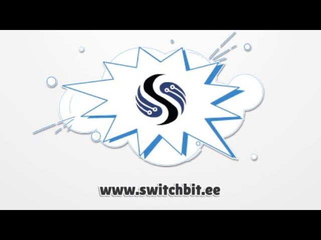 RU SwitchBIT Intro