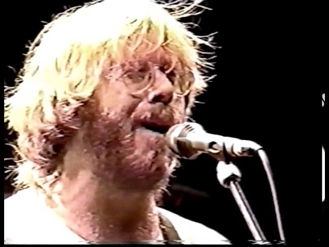 Phish - Clifford Ball - 1996-08-17 - Set 2