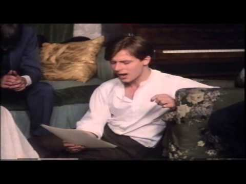 Rupert Brooke - So Great a Lover -  BBC Documentary 1982