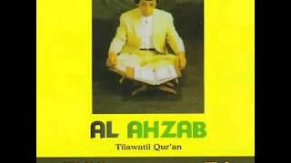 Gambar cover H Muammar ZA Qs Al Baqarah 197 202 Qs Al Ahzab 40 42 stereo original