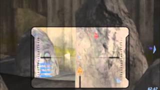 War Games   Halo 2 for Windows Vista Sniper Montage