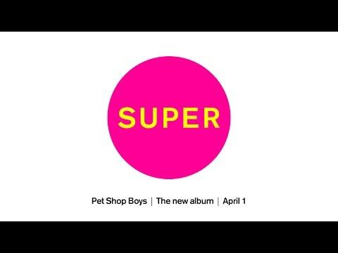 Pet Shop Boys - Inner Sanctum (Official...