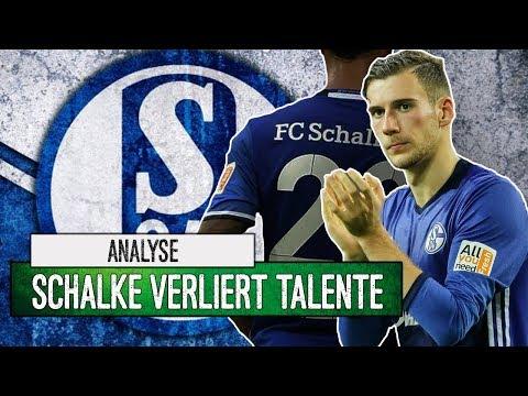 Talente flüchten vor Schalke 04!  Goretzka Abgang?!