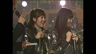 소녀시대 데뷔 첫 1위 (엠카운트다운2007.10.11)