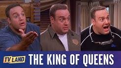 Best of Doug Heffernan (Compilation) | The King of Queens | TV Land
