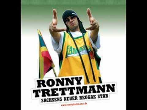 Ronny Trettmann - Regentropfen