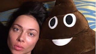 «Сплю с говном»: Настасья Самбурская рассказала, как  относится к Курбану Омарову