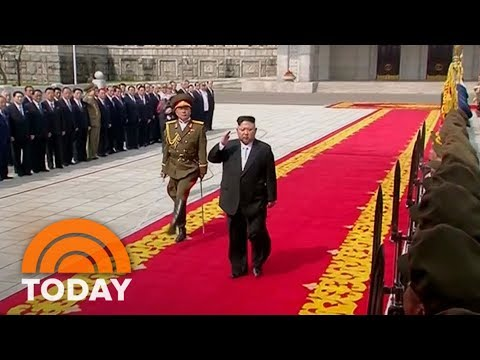 South Korean Military: We Are Prepared To 'Sternly Punish' North Korea | TODAY