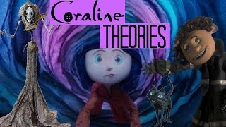 CORALINE THEORIES - ANNALISE WOOD