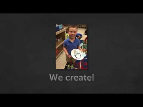A Day in the Life of a Student at Smithville Primary Elementary School