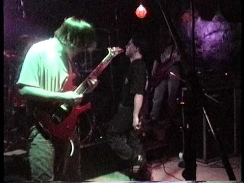 Starkweather - (Crazy Country Club) Brooklyn,Ny 2.5.93