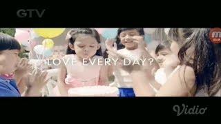 Iklan Susu Ultra Milk Love Life Love Milk