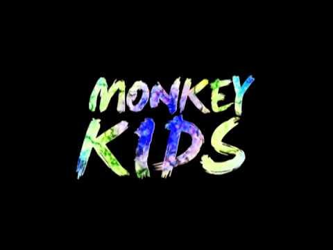 Monkey Kids - Monaco Dance